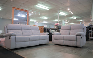 Maura Sofa 1/2/3 Seat-Joryhenley-Dark Grey-1 Seat-Jory Henley Furniture