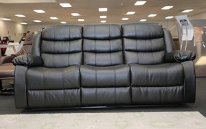 Franklin Recliner 1/2/3 Seat - Jory Henley Furniture