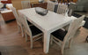 AMANDA Dining Suite 7 Piece