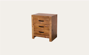 Bordeaux Bedside Table