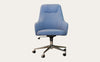 Catelyn Office Chair Blue