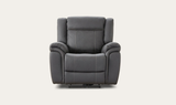 Coastline Fabric Recliner Suite-Rhino