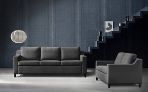 Cooper Sofa 1/2/3 Seat - Jory Henley Furniture