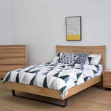 Gap Bed Frame