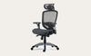 Hyken Office Chair Black