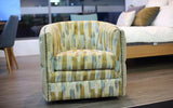 Arney Armchair - Jory Henley Furniture