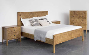 Insight Bed Frame - Jory Henley Furniture