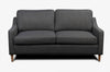 Sonia 2.5S Double Sofa Bed