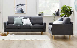Kingston Sofa 2+3 Seat