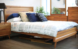 Mali Bedroom Suite 4 Piece