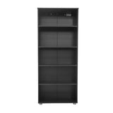 Mod-N Bookcase - Jory Henley Furniture