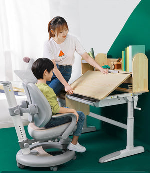 Igrow D105NY Desk & Chair Set