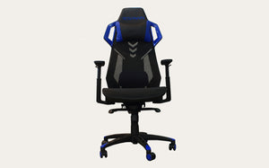 Optimus Gaming Chair Blue