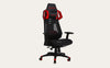 Optimus Gaming Chair Red