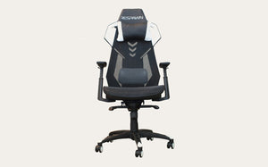 Optimus Gaming Chair White