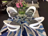 Florence Dining Suite 5 Piece