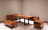 Saulsberry Dining Table - Jory Henley Furniture