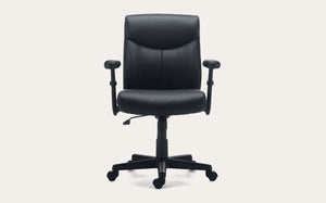 Traymore Office Chair Grey