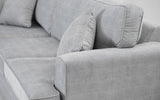 Chateau Sofa 1/2/3 Seat