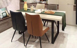 Zara Dining Chair Suite 7 PCS
