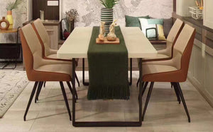 Zara Dining Table