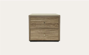 Armadale Bedside Table - Jory Henley Furniture