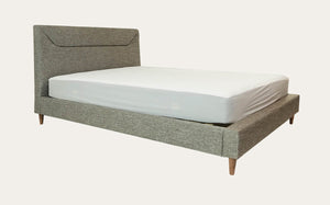 Barras Bed Frame