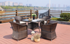 5 Piece  Breeze Outdoor Dining Set