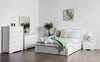 Chicago Bed Queen - Jory Henley Furniture
