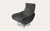 Ella Armchair - Jory Henley Furniture