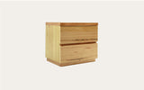 Erica Bedside Table - Jory Henley Furniture