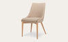Eva Dining Chair-Joryhenley-Beige-Jory Henley Furniture