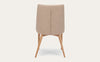 Eva Dining Chair-Joryhenley-Eva Light Grey-Jory Henley Furniture