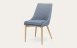Eva Dining Chair-Joryhenley-Fjord Blue-Jory Henley Furniture