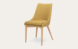 Eva Dining Chair-Joryhenley-Jewelled Yellow-Jory Henley Furniture