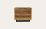 Gap Bedroom Suite 4 Piece - Jory Henley Furniture