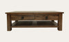Jamison Coffee Table - Jory Henley Furniture