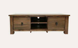 Jamison TV Unit - Jory Henley Furniture