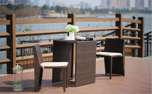 3 Piece Karina Outdoor Table Set
