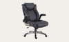 Lucas Offce Chair Black