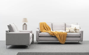 Manhattan Sofa 2+3 Suite