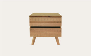 Orlando Bedside Table - Jory Henley Furniture