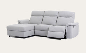 Oscan Recliner with Chaise