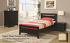 Paiden Bed Frame - Jory Henley Furniture