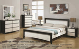 Patrick Bed Frame - Jory Henley Furniture