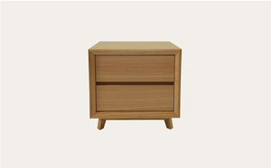 Roselea Bedside Table - Jory Henley Furniture