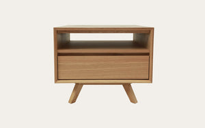 Roselea Lamp Table - Jory Henley Furniture