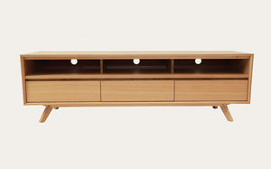 Roselea TV Unit - Jory Henley Furniture