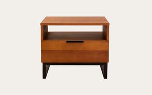 Saulsberry Lamp Table-Joryhenley-Jory Henley Furniture
