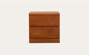 Trevion Bedside table - Jory Henley Furniture